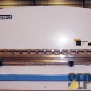 CNC Pressbrake