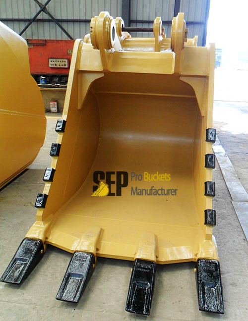 CAT 345 | Excavator Bucket OEM Manufacturer