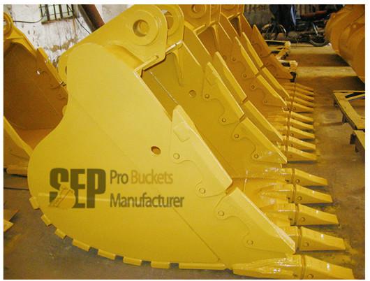 CAT | Excavator Bucket OEM Manufacturer