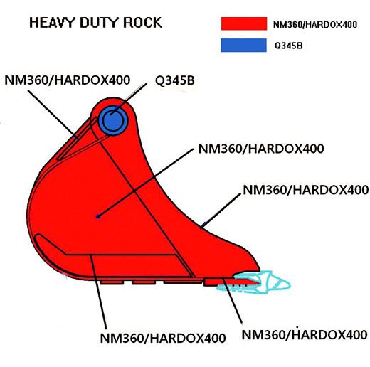 HeavyDutyRock-Buckets