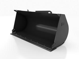 Wheel Loader Buckets-General Purpose