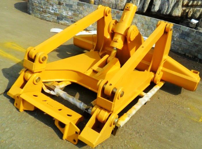 Ripper – CAT D6 | Excavator Bucket OEM Manufacturer