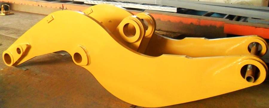 structural part-R1700 arm